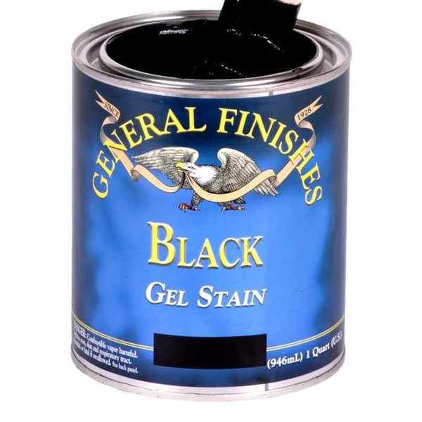General Finishes General Finishes Gel Stain, Pint