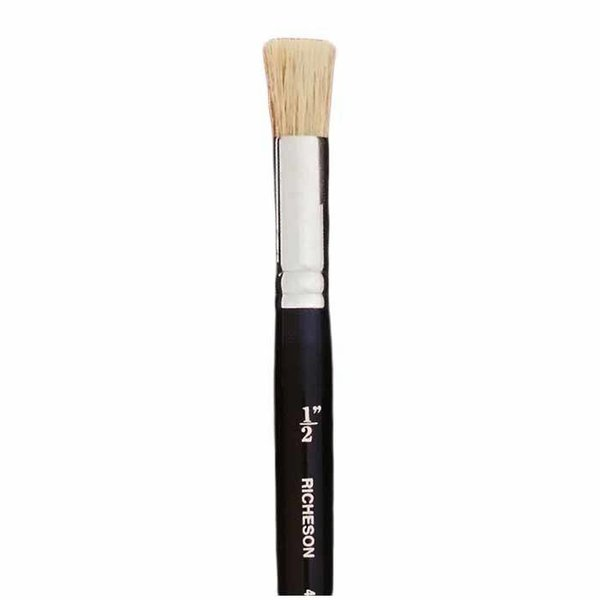 Jack Richeson 410 Series Stencil Brush