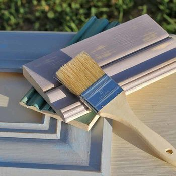 Introduction to Chalk Paint, Sat. May 11, 10:30 AM