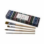 Annie Sloan Annie Sloan Detail Brush Set