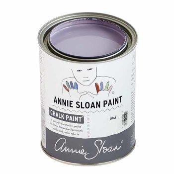 Annie Sloan Emile