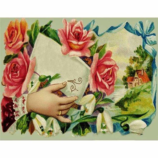 Handful of Roses