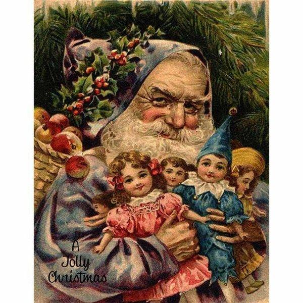 A Jolly Christmas