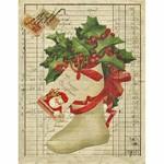 Happy Christmas Stocking
