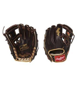 "RAWLINGS RGG314-2MO Gold Glove 11 1/2"" Baseball Glove"