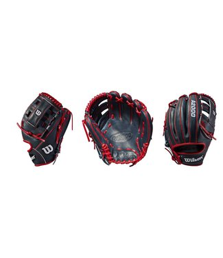 WILSON A2000 September 2018 Glove of the Month 11.5'' BBG