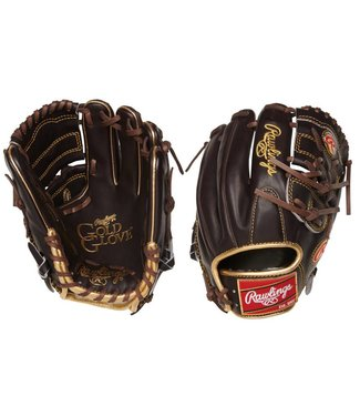 "RAWLINGS RGG205-9MO Gold Glove 11 3/4"" Baseball Glove"
