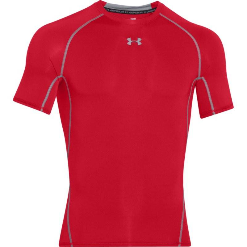 UNDER ARMOUR Armour Heatgear Short Sleeve Compression