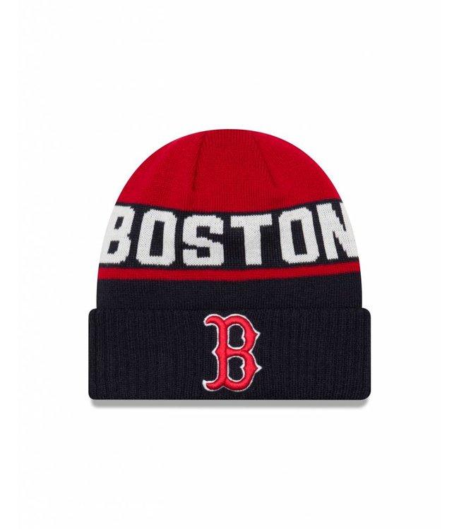NEW ERA Chilled Cuff Boston Red Sox