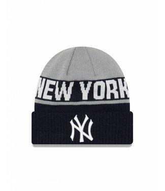 NEW ERA Tuque Chilled Cuff des Yankees de New York