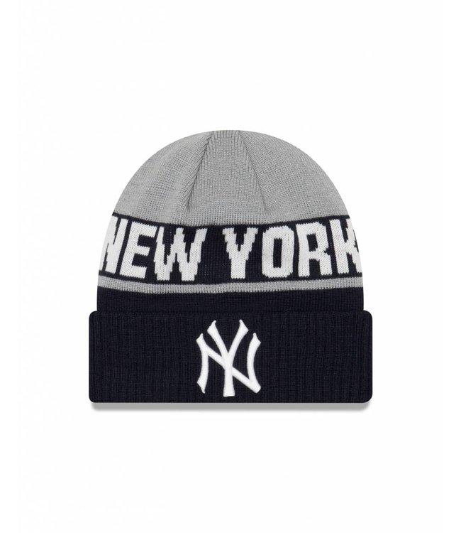 NEW ERA Chilled Cuff New York Yankees