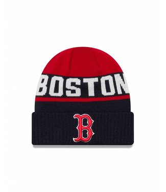 NEW ERA Tuque junior Chilled Cuff des Red Sox de Boston