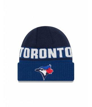NEW ERA Jr. Chilled Cuff Toronto Blue Jays
