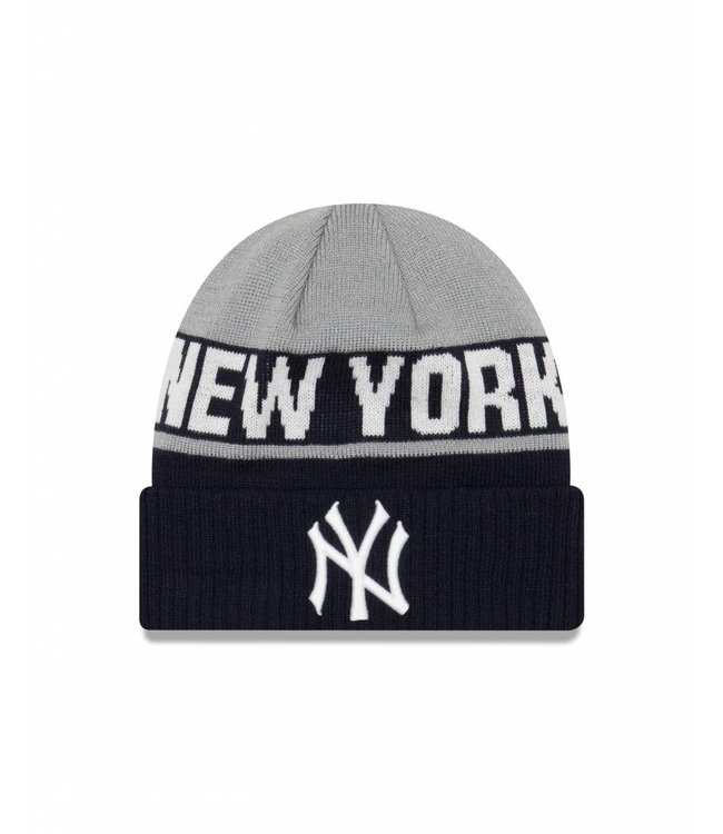 NEW ERA Jr. Chilled Cuff New York Yankees