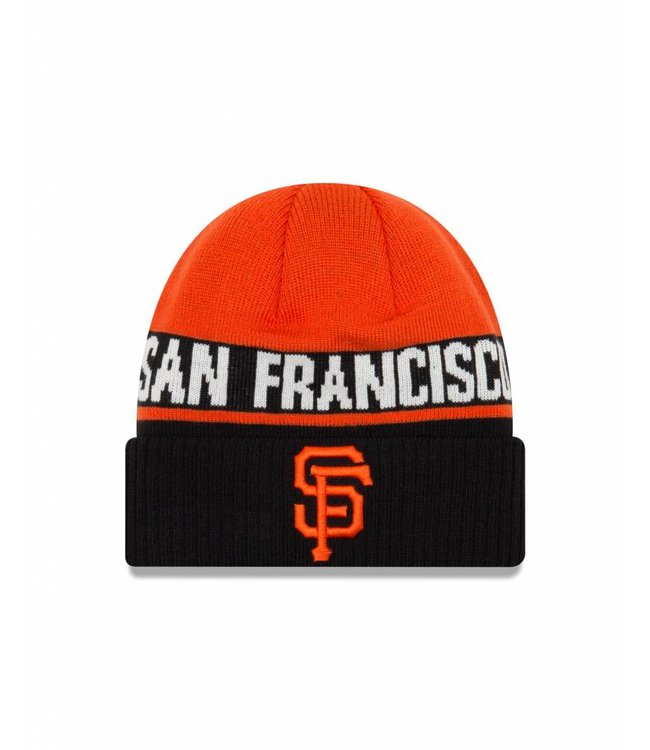 NEW ERA Chilled Cuff San Francisco Giants
