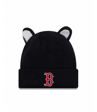 NEW ERA Tuque Cozy Cutie des Red Sox de Boston