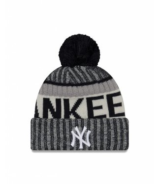 NEW ERA Tuque Junior NE17 Sport des Yankees de New York