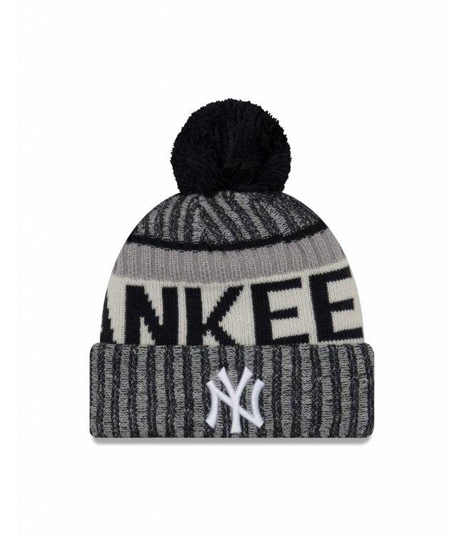 NEW ERA Jr. NE17 Sport Knit New York Yankees