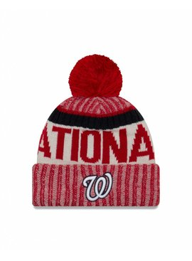 NEW ERA Jr. NE17 Sport Knit Washington Nationals