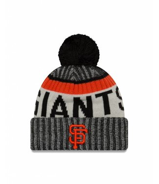 NEW ERA Jr. NE17 Sport Knit San Francisco Giants