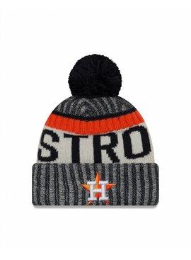 NEW ERA Jr. NE17 Sport Knit Houston Astros