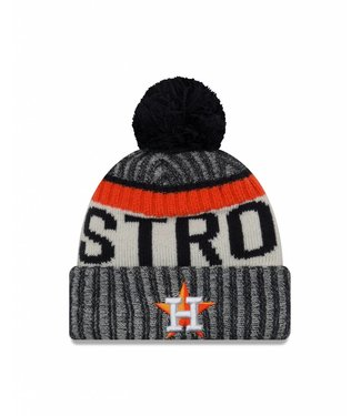 NEW ERA Jr. NE17 Sport Knit Houston Astros