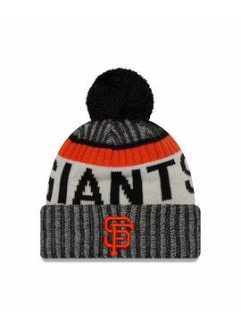 NEW ERA Tuque NE17 Sport des Giants de San Fransisco