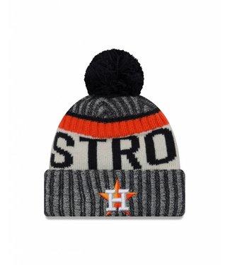 NEW ERA Tuque NE17 Sport des Astros de Houston