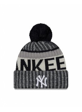 e080b57b40a00 NEW ERA Jr. NE17 Sport Knit New York Yankees