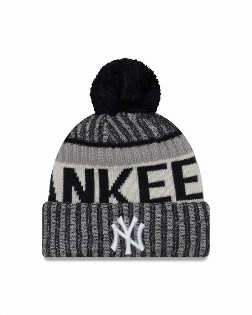 New Era NE17 Sport Knit New York Yankees - Baseball Town a1e055defa2