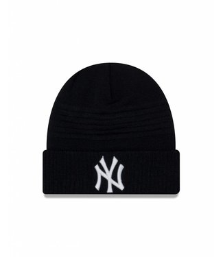 NEW ERA Tuque Toned Out Cuff des Yankees de New York
