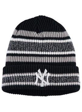 NEW ERA Tuque Vintage Stripe des Yankees de New York