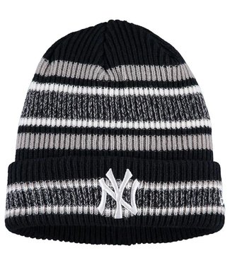NEW ERA Tuque Vintage Stripe des Yankees de New York