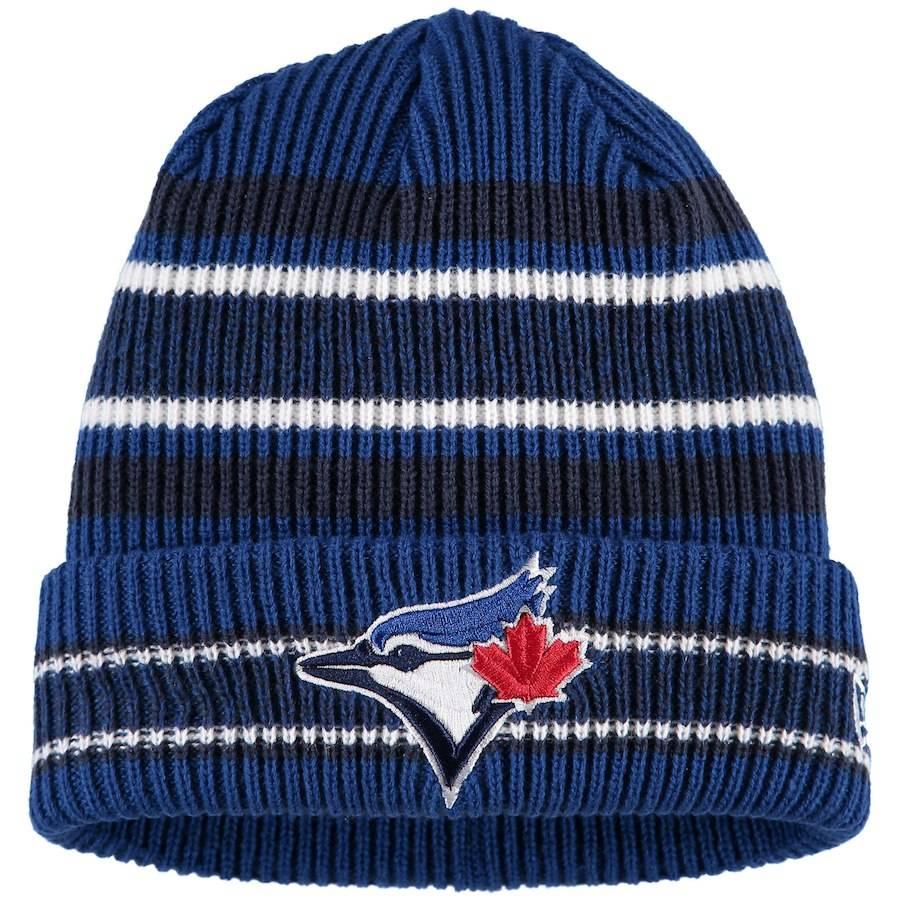 5d4d3dc1648 New Era Vintage Stripe Toronto Blue Jays - Baseball Town