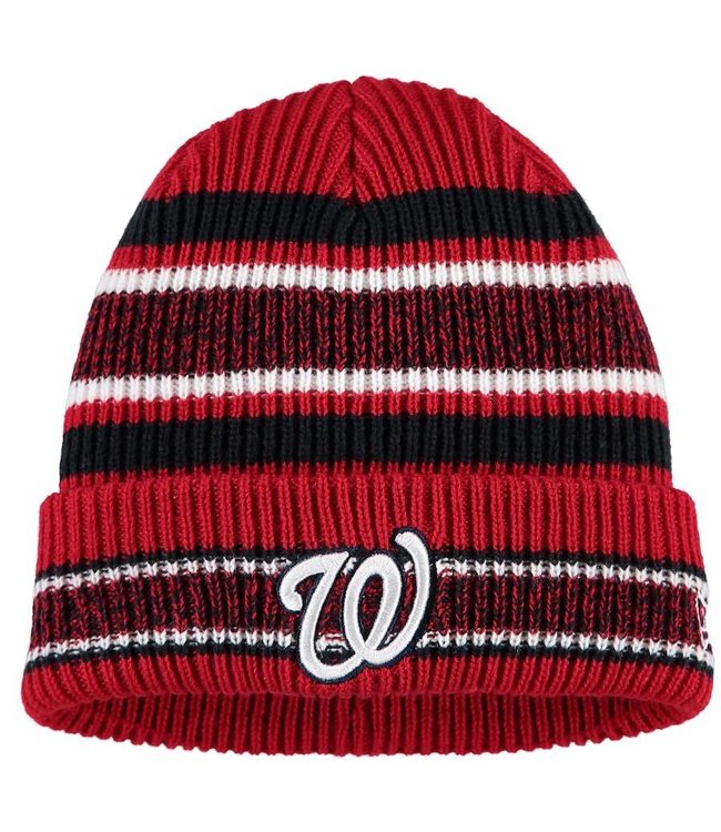 NEW ERA Vintage Stripe Washington Nationals
