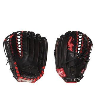"RAWLINGS PROSMT27 Pro Preferred Mike Trout Game Day Pattern 12 3/4"" Baseball Glove"