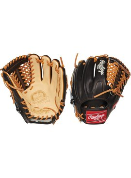 "RAWLINGS PROS205-4CBT Pro Preferred 11 3/4"" Baseball Glove"