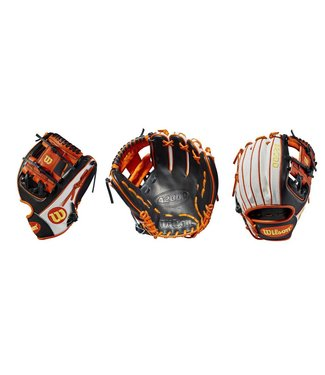 WILSON A2000 October 2018 Glove of the Month 11.5'' BBG 1786