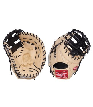 "RAWLINGS PROSDCTC Pro Preferred 13"" Firstbase Baseball Glove"