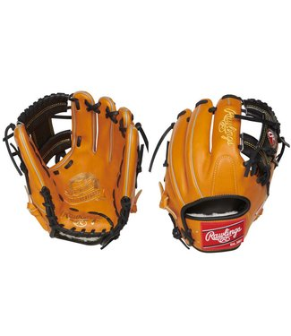 "RAWLINGS PROS204-2RTB Pro Preferred 11 1/2"" Baseball Glove"