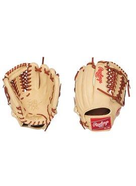 "RAWLINGS PRO205-4CT Heart of the Hide 11 3/4"" Baseball Glove"