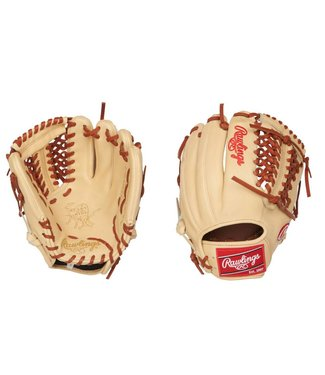 "RAWLINGS PRO205-4CT Heart of the Hide 11 3/4"" Baseball Glove"