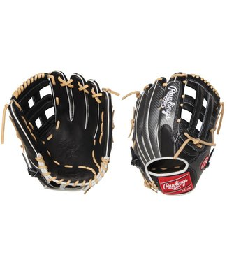 "RAWLINGS Gant de Baseball Heart of the Hide Hyper Shell 12 3/4"" PRO3039-6BCF"