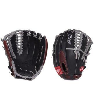 """RAWLINGS R96019BSGFS R9 12 3/4"""" Baseball Glove"""