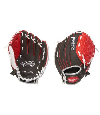 """RAWLINGS PL10DSSW Player's Series 10"""" Youth Baseball Glove"""