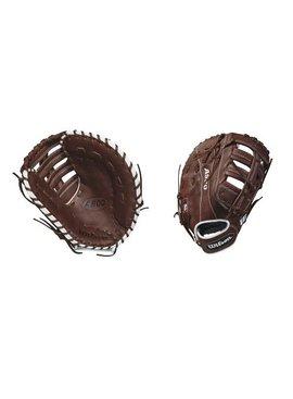 """WILSON A900 12"""" Firstbasemen's Baseball Glove"""