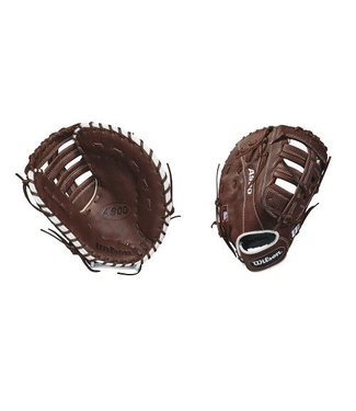 "WILSON A900 12"" Firstbasemen's Baseball Glove"