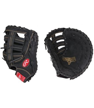 "RAWLINGS RFBRB Renegade 12.5"" Firstbase Softball Glove"