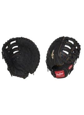 "RAWLINGS RFBMB Renegade 12 1/2"" Firstbase Softball Glove"