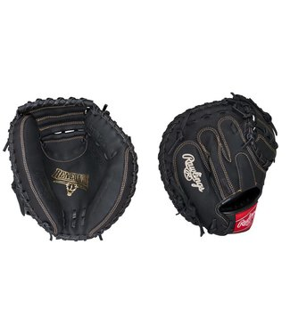 "RAWLINGS RCM325B Renegade 32 1/2"" Catcher's Baseball Glove"